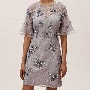 Anthropologie Ashbury Dress size 14 NWT Lace